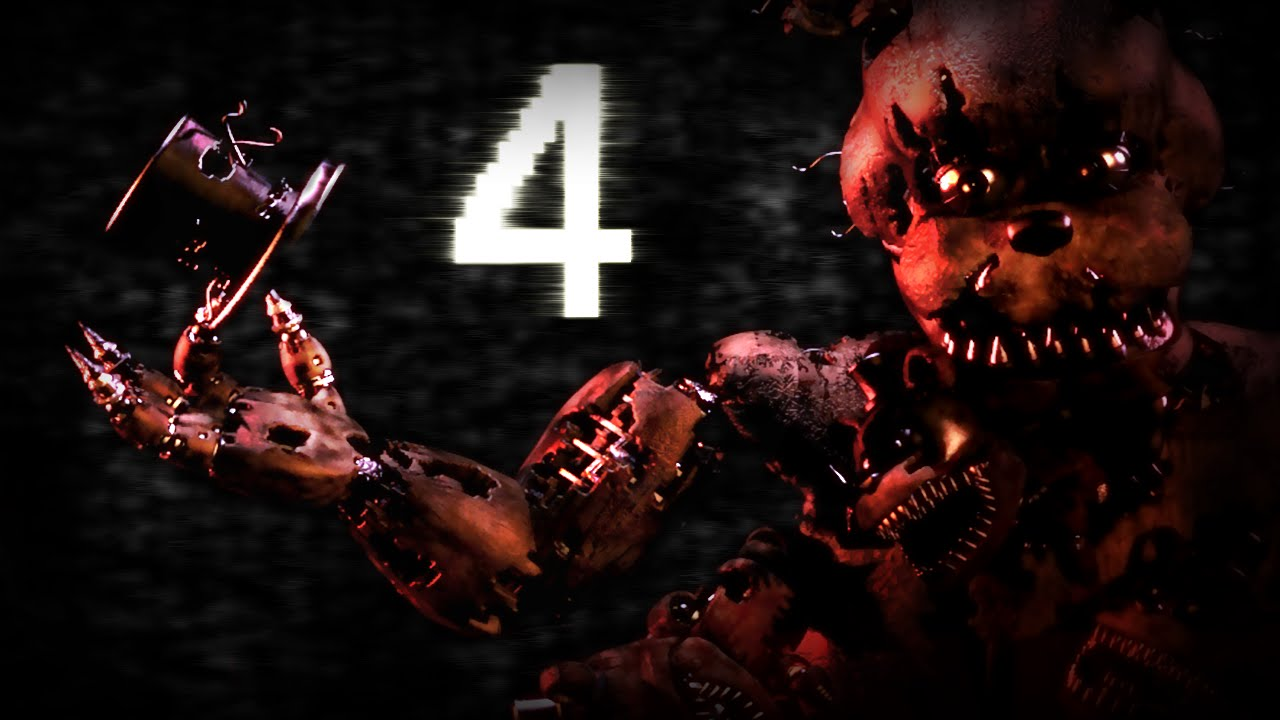 Five-nights-at-freddy's-4-free-download | games to download free.